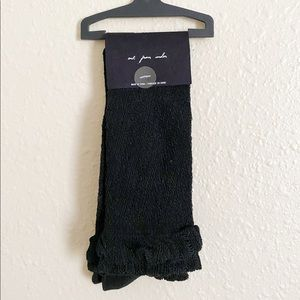 NWT Urban Outfitters High Socks